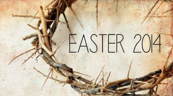 BLOG 2014 Easter