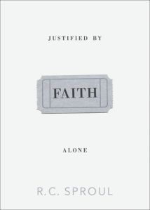 BLOG Justified by Faith Alone